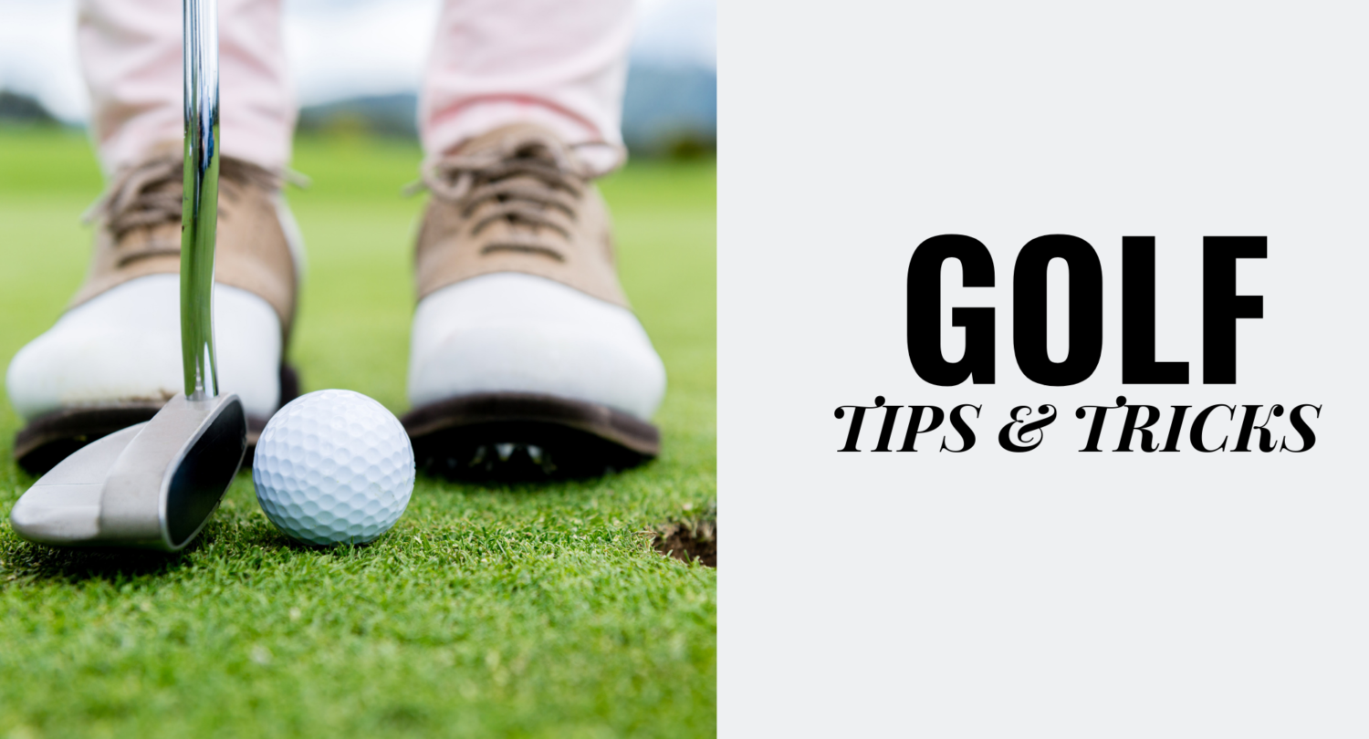 Feel the turn! This stretch will help you gain yards off the tee